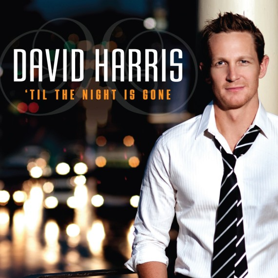 D.Harris CD cover print